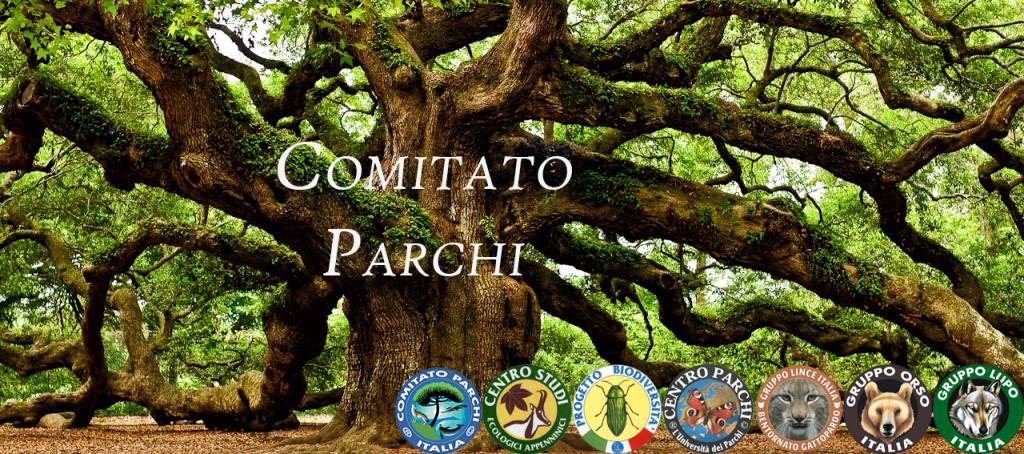 Comitato parchi, franco tassi centro parchi internazionale