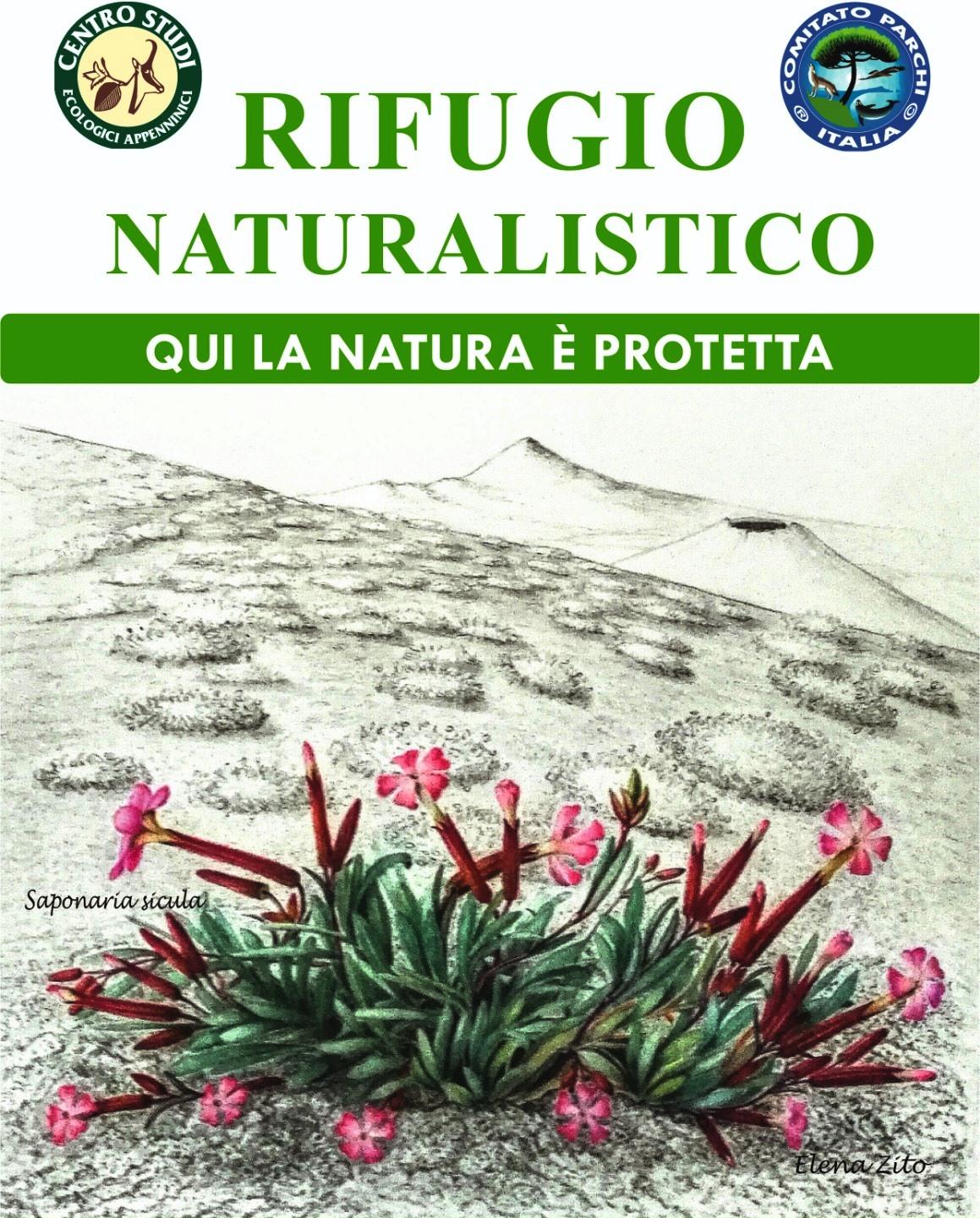 Tabella Rifugio_Etna